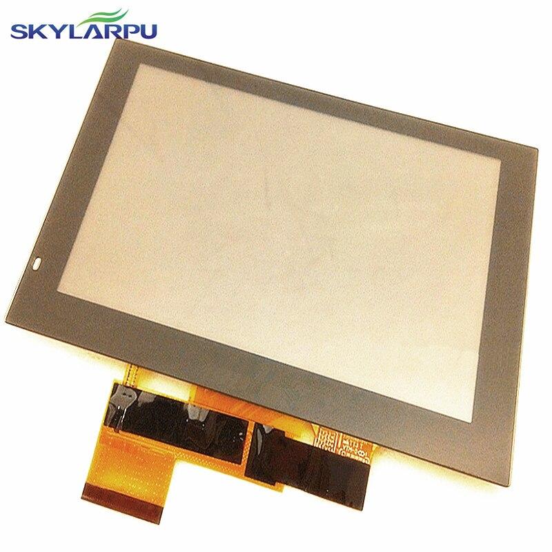 skylarpu 5 0 inch LCD screen for GARMIN DriveSmart 50 LMT D GPS Navigation LCD display