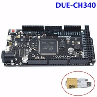Due R3 Board DUE CH340 For Arduino ATSAM3X8E ARM Main Control Board With 1 Meter USB