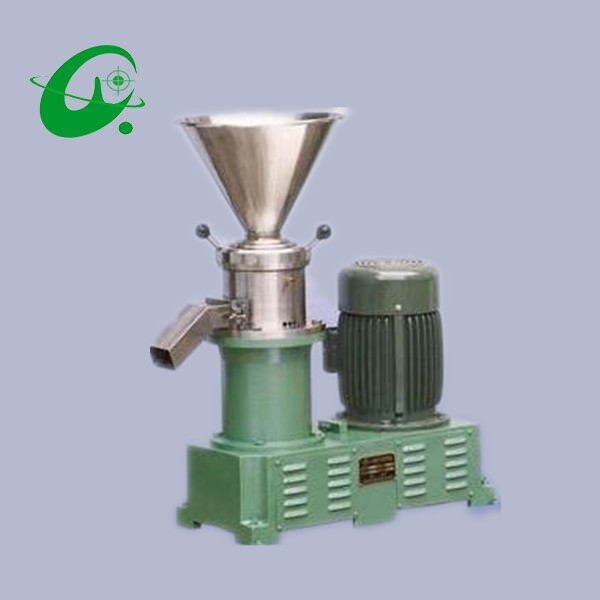 100-500kg/h Split type colloid mill Superfine Grinder for peanut for grinding Chili sauce, peanut butter, sesame paste машина шлифовальная угловая makita ga7010c