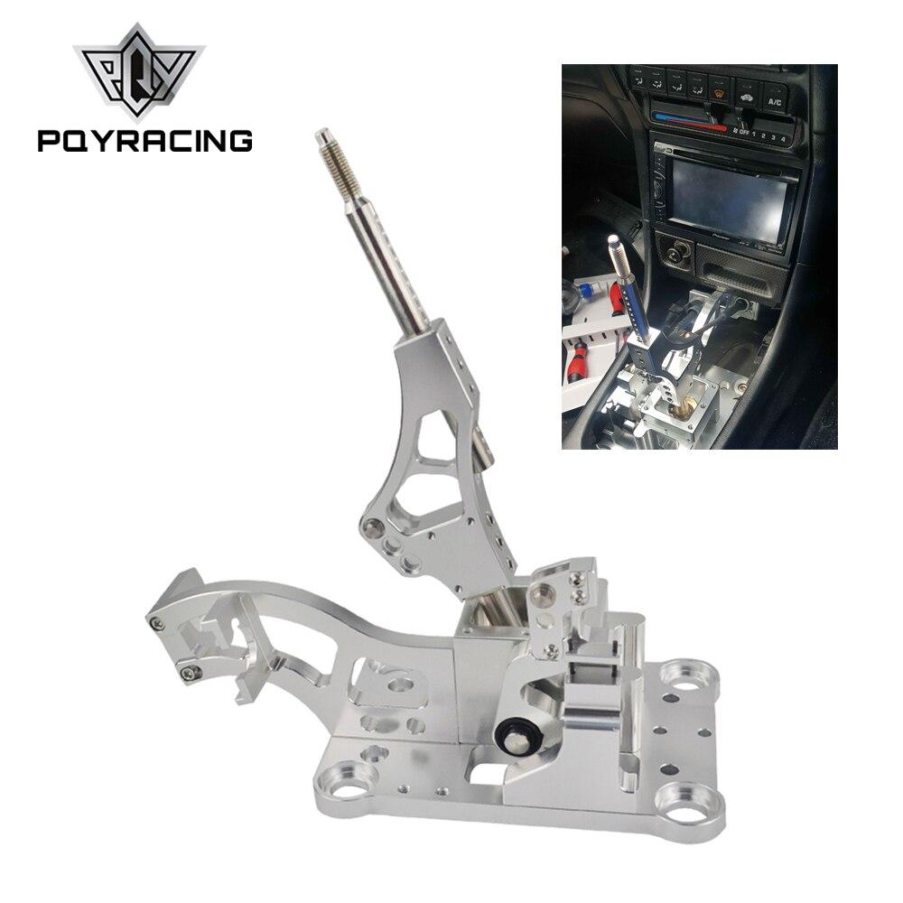 Lingotes De Alumínio Caixa de Engrenagem Shifter Alavanca de Câmbio Shifter Para Acura RSX/K motor da série EG EK