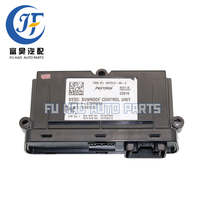 For Tesla Model S Sunroof Control Unit Genuine OEM 1007512 00 C 100751200C