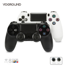 Bluetooth Controller For Sony PS4 Pro Wireless Gamepad Vibration Joystick For PlayStation 4 Console Game Controller