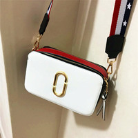 Razaly brand small satchels wide strap high quality flap camera purse and handbags crossbody bags clutch designer leather bolsa