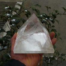 Природный кристалл пирамида ИСЦЕЛЕНИЕ 1530 г