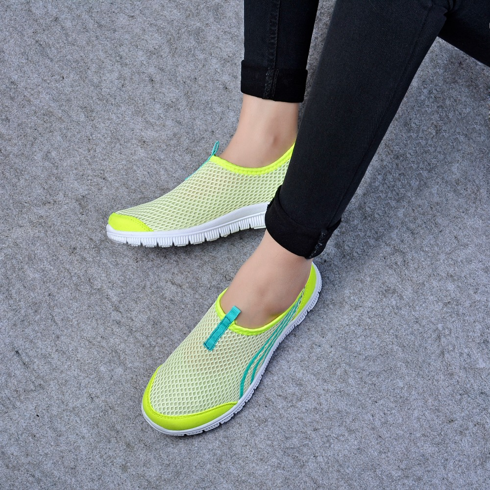 LEMAI New Trend Sneakers For Women Outdoor Sport Light Running Shoes Lady Shoes Breathable Mujer Zapatillas Deportivas fb001-7 29