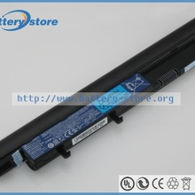 Оригинальные аккумуляторы для ноутбуков AS09D36, AS09D51, Aspire 4810-4439, 3810TZ-4806, As5810TZ-4657, 4810TG-R23, 3810T-S22F, 11,1 В, 6 ячеек