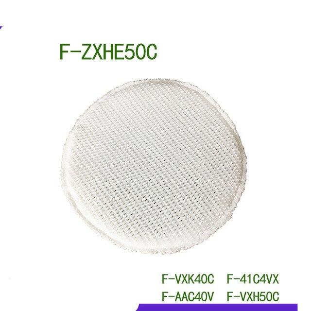 F ZXHE50C luftbefeuchter filter Geeignet für Panasonic F VXK40C F VXH50C F 41C4VX