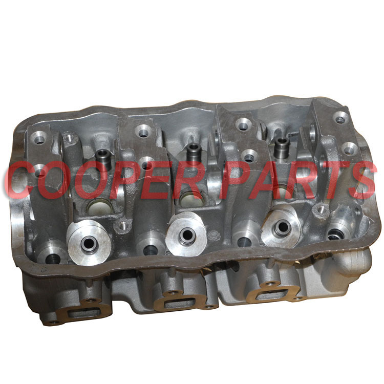 kazuma mammoth 800cc utv engine cylinder head,also fit for suzuki 368q  engine