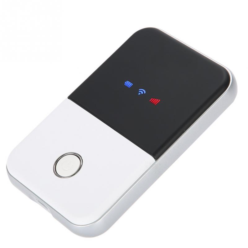 150 Mbps MF925 4g Sans Fil Routeur 2.4g 802.11b/g/n Portable WiFi Boîte Données Boîte à Bornes WIFI Sans Fil Routeur Soutien SD Carte SIM