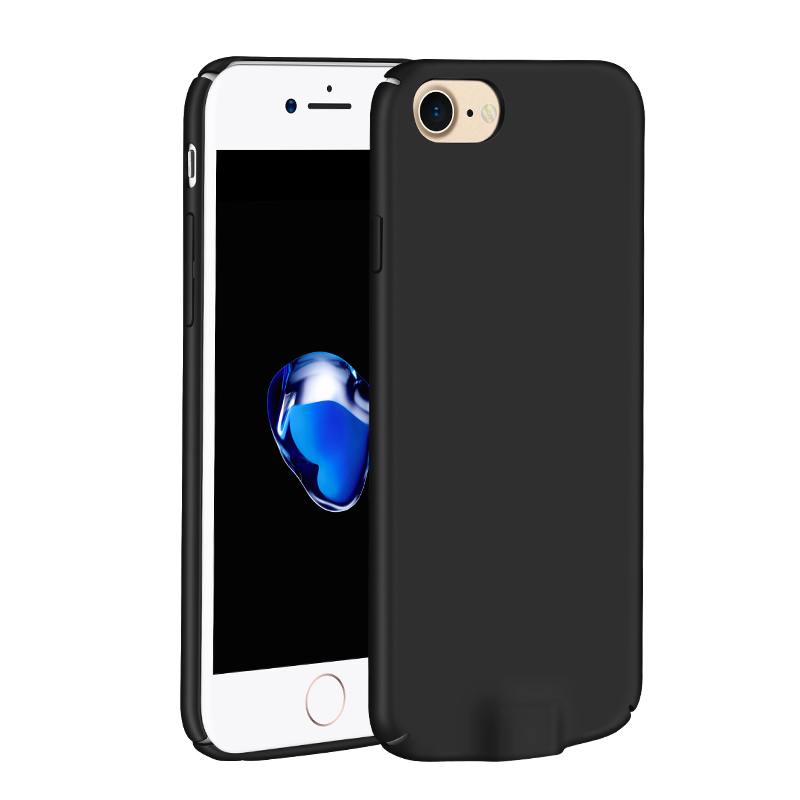 New S GUARD QI Wireless Charging Charger Receiver TPU Case Cover Shell For IPhone 6 6S