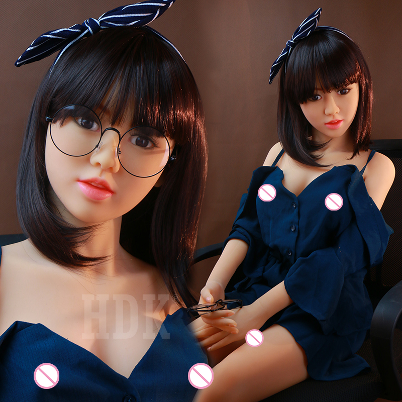 146cm Silicone Sex Dolls Japanese Real Sized Silicone Vagina Pussy Realistic Sex Doll Head Adult Love Doll For Men Products 140cm real silicone sex dolls robot japanese realistic love doll sexy anime big breast vagina adult full life toys for men doll