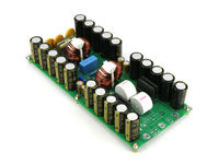 GZLOZONE Assembeld Super AC Power Filter Board High Power Audio EMI 6600W L16 5