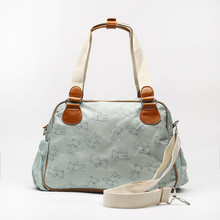 Large Capacity Multi-function Diaper Bag