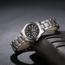 SEIKO Watch No. 5 Automatic Fashion mechanical waterproof watch SYMD95K1