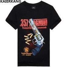 2017 new Fashion Men T-shirt Pure cotton 3d T-shirt Print Designed Casual Summer T shirt Brand Tops Tees mens shirts