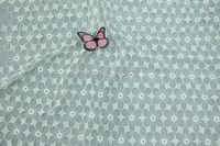 POp97 220673 Textiles Direct Eugen Yarn Glass Yarn Cotton Fashion Cloth New Professional Fashion Fabrics