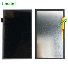 """LCD iç ekran matrix Için 7 """"inç Digma Plane 7547 S 3G PS7159PG TABLET 30pin TFT LCD Ekran panel Lens Çerçeve değiştirme"""
