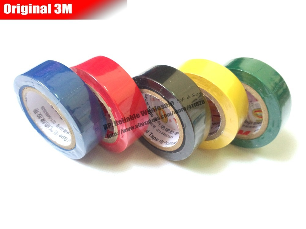 High Voltage Cable Shield Tape : Rolls insulation vinyl electrical tape for power coil