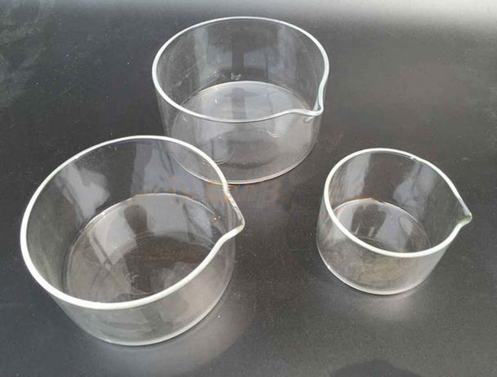 1pcs 180mm High Quality Boro 3.3 Glass Crystallizing Dish,Lab Glassware free shipping1pcs 180mm High Quality Boro 3.3 Glass Crystallizing Dish,Lab Glassware free shipping