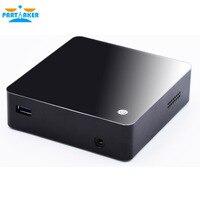 Partaker B15 Intel Core i7 8550U Quad Core Mini PC M.2 B15 NUC Win 10 Game PC HDMI 4K HTPC UHD Graphics 620 TV Box