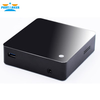 Partaker B15 Intel Core i7 8550U Quad Core Mini PC M.2 B15 NUC Win 10 Game PC HDMI 4K HTPC UHD Graphics 620 TV Box