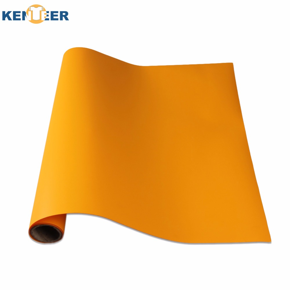Heat Transfer Vinyl HTV for T-Shirts 15*39 inch high elastic vinyls iron on transfer clothing easy to cut and weed repeated wash