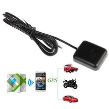 Módulo GPS Del Coche DVR GPS de Registro de Seguimiento de Registro de Antena Del Receptor Car-styling Accesorio para el Tablero de Coches Cámara de Alta Calidad negro