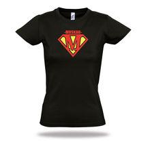 MOSKAU CITY LADY T-SHIRT T-Shirt Souvenir Superman ABC RUSSIA Trip Travel Free shipping Harajuku Tops t shirt Fashion Classic