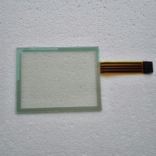 2711P T7C4D8 2711P T7C4D9 Touch Glass Panel for HMI Panel repair do it yourself New Have