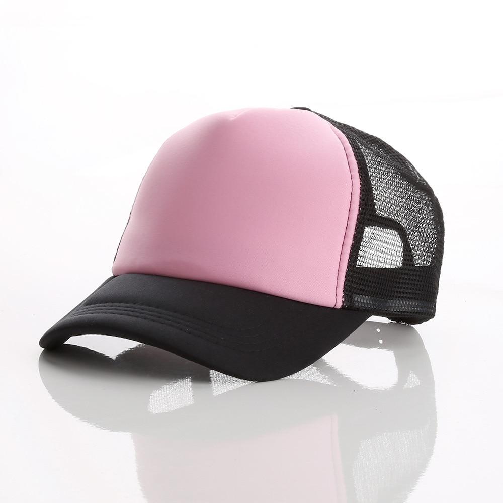women plaid baseball caps adult casual adjustable cotton autumn winter spring 2018 new - 5