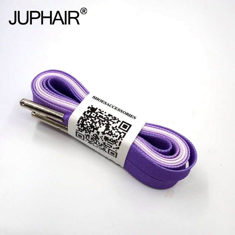 1 12Pair Lavender purple shoes woman off white neon sneakers ruban dentelle women encaje koronka lace lacet lacci shoelaces flat in Shoelaces from Shoes