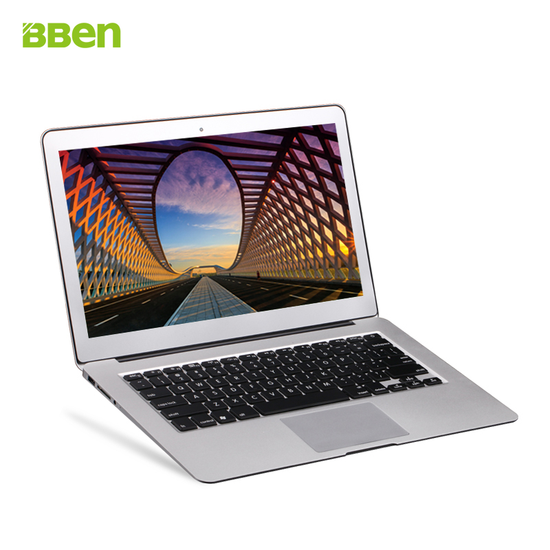 Bben FHD laptop free shipping Intel I7 Ultrabook 13 3 font b notebooks b font font