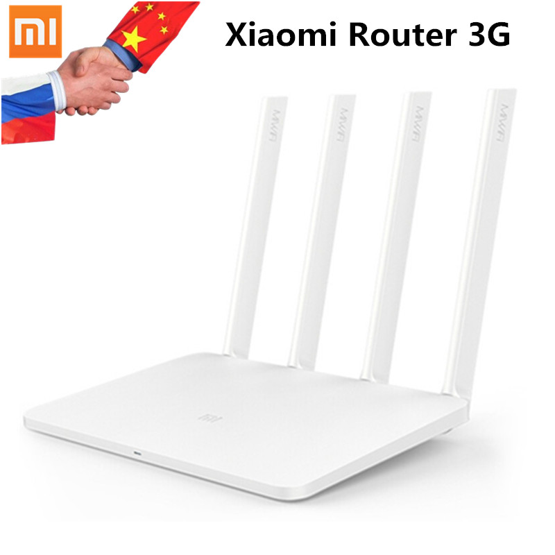 Xiaomi Wifi Repeater 5ghz Wireless Router Antennas Dual-Band Four-High-Gain 1167mbps