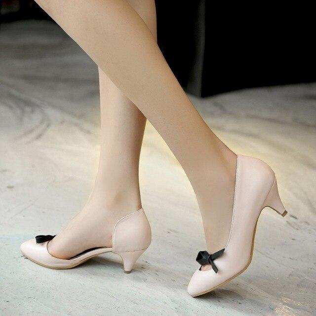 Big Size 11 12 Pumps puntige schoenen waterdichte Taiwan prima met hoge hakken jurken bruiloft vrouwen schoenen's schoenen