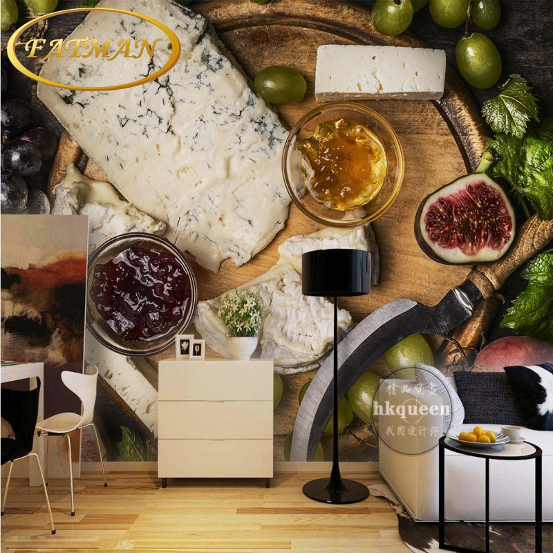 Custom 3D photo wallpaper European fashion restaurant backdrop 3D mural living room kitchen wallpaper custom HD mural book knowledge power channel creative 3d large mural wallpaper 3d bedroom living room tv backdrop painting wallpaper