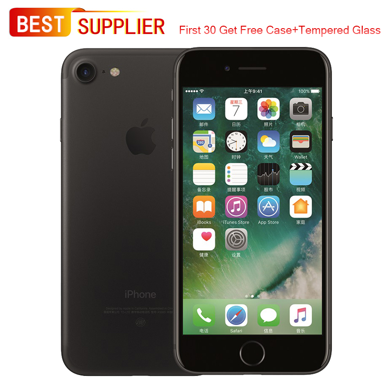 Original Unlocked APPLE IPhone 7 4.7