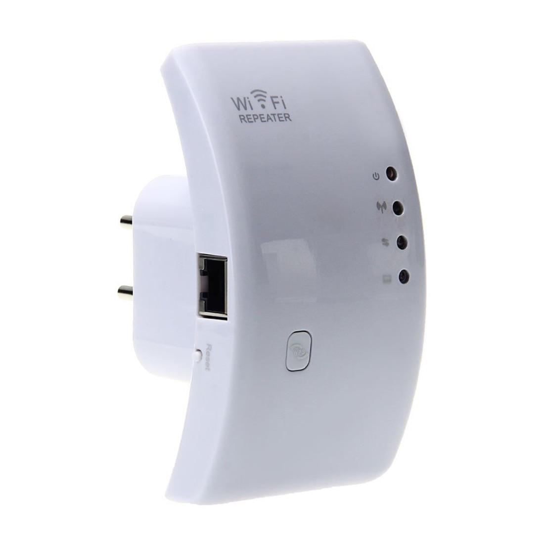 Perif rico como configurar un repetidor wifi - Repetidor de wifi ...
