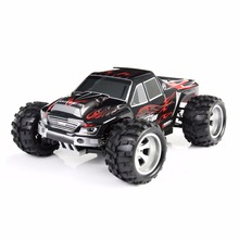 ET RC Car Wltoys A979 Hobby Truck Boggy High Speed Car 2.4G 4CH 4WD Car Stunt Racing Super Power Off-Road Vehicle Motors 50km/h