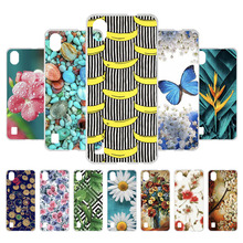For ZTE Blade A5 2019 Case Silicone Fashion Soft TPU Cute Back Cases For ZTE A5 2019 Phone Cover Shells Coque For ZTE A5 2019 все цены
