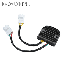 Voltage Motorcycle Boat Regulator Rectifier 12V For Honda SH300 SH 300 2007 2008 2009 Charger Rectifier Scooter Moped Pit Bike цены