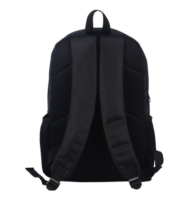 16 inch miraculous ladybug cat noir backpack for teenagers boys girls  school bags travel bag children school backpacks 068fd121660d8