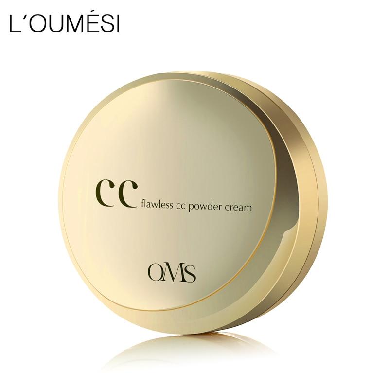 Loumesi Air Cushion BB & CC krémek Finish Concealer Whiteing - Smink