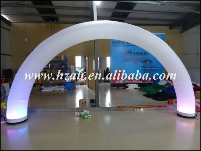 Advertising Led Lighting Inflatable Arch for Events Decoration r074 20ft finsh line big archway for race events inflatable arch inflatable entrance arch gate arch door for outdoor activity