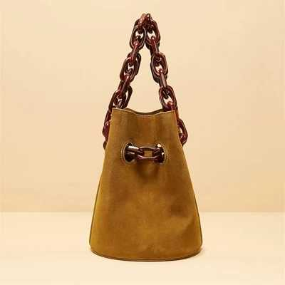 d84741b1c069 Новинка; роскошная женская брендовая сумка Новинка; для женщин сумки  сумочка матовая сумка-мешок