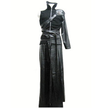 2017 Final Fantasy VII Cloud Cotton Cosplay Costume final fantasy 7 cloud strife cosplay costume