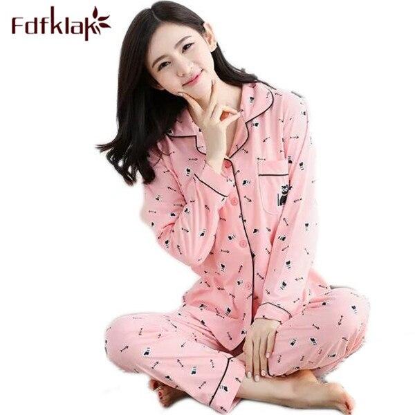 4a5b630a2a Summer New Women Pyjamas Clothing Shorts Sets Female Pyjamas Sets Night  Suit Sleepwear Pijamas Mujer Black Plus Size M-XXL Q500