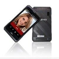 Venta! Galvey 7 Pulgadas MTK6582 Quad core Android 4.4 Dual SIM ranuras 3G phone call Tablet PC 1 GB + 8 GB NFC Bluetooth WiFi Phablet