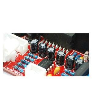 Image 5 - AIYIMA TDA7377 Power Amplifier 2.1 ช่องสัญญาณซับวูฟเฟอร์ Mega Bass เครื่องขยายเสียง DIY ชุด