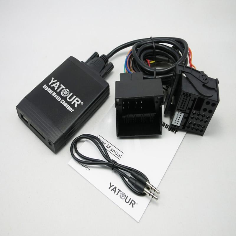Kenwood Bluetooth CD aux mp3 USB autoradio para suzuki swift 2006-2010
