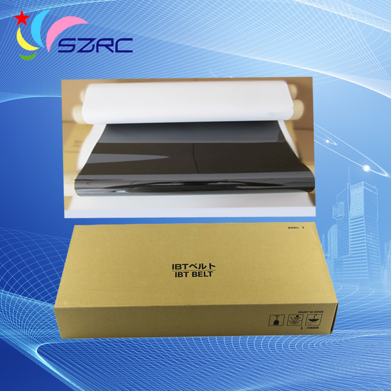 Original new 675K72181 transfer belt Compatible For xerox DCC5065 6550 5540 6075 5400 7500 6500 700 750i 240 250 260 242 252 4pcs alzenit for xerox dcc 5065 6500 6550 5400 7500 oem new drum count chip four color printer parts on sale